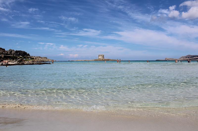 Il mare è senza strade, il mare è senza spiegazioni (cit. Baricco) di KATIA SCODINO