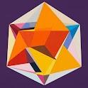 Color Code  icon