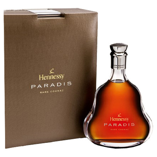 Logo for Hennessy Paradis