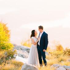 Wedding photographer Aleksandra Nadtochaya (alexnadtochaya). Photo of 19.03.2017