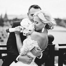 Fotografo di matrimoni Marta Kounen (Marta-mywed). Foto del 19.03.2016