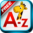 Alpha-Zet: Animated ABCs Free icon