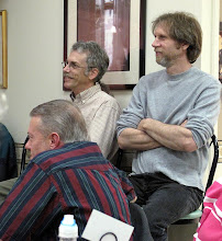 Photo: Mark Hudson, Peter Conklin