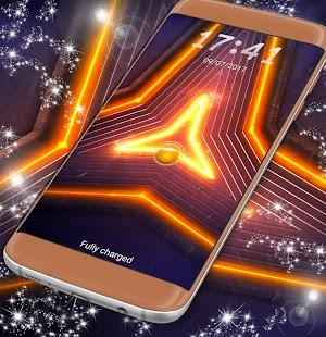 Screen Lock Hd For Samsung Galaxy J5 - náhled