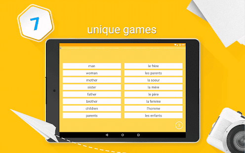 Learn English Vocabulary for PC-Windows 7,8,10 and Mac apk screenshot 12