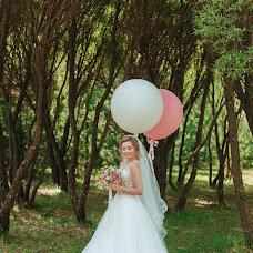 Wedding photographer Irina Spirina (Taiyo). Photo of 14.07.2018