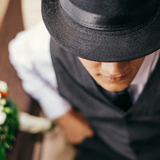 Wedding photographer Konstantin Filyakin (filajkin). Photo of 18.07.2017