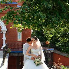 Wedding photographer Anna Trubicyna (annatrubitsyna). Photo of 08.04.2017