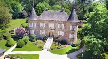 Château 17 pièces 600 m2