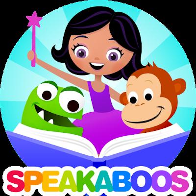 Speakaboos: Stories for Kids