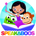 Speakaboos: Stories for Kids icon