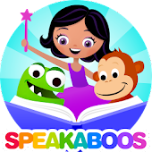 Speakaboos: Stories for Kids