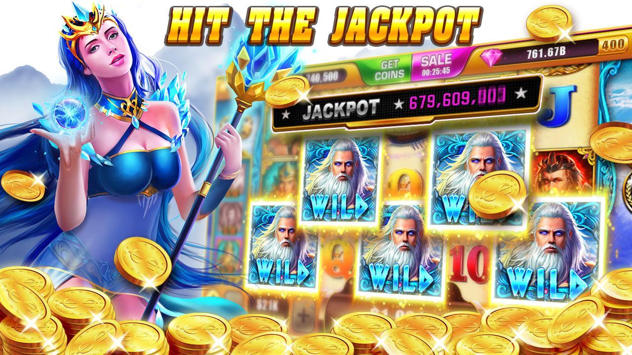 free game slots king