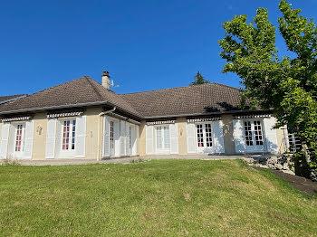 villa à Creuzier-le-Vieux (03)