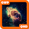 Galaxy Wallpapers QHD icon