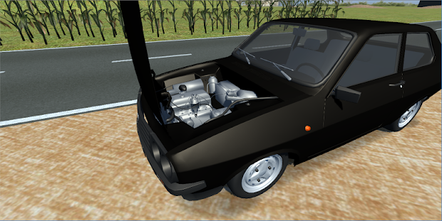 Dacia 1310 Simulator - náhled