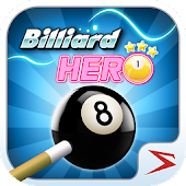 Billiard Hero - Bida offline