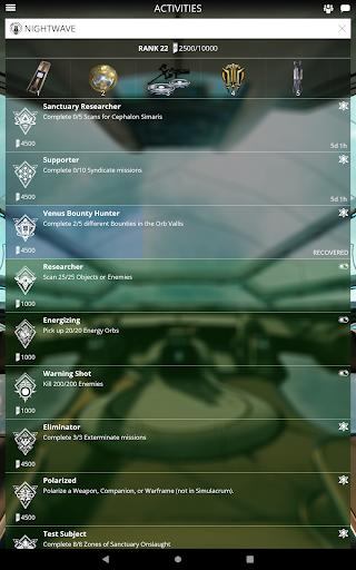 Warframe screenshots 10