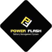 Power Flash Customer APP
