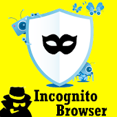 Private Browser - Incognito