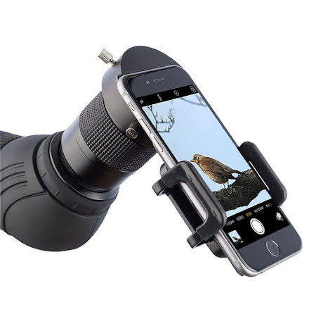 Smart phone adapter61