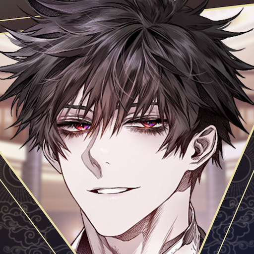 Twilight Blood : Romance Otome Game Icon