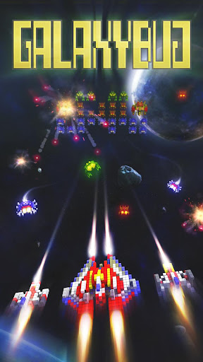 Galaxy bug screenshot 1