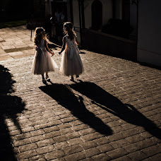 Wedding photographer Dominic Lemoine (dominiclemoine). Photo of 25.02.2019