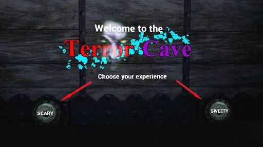 TerrorCave LT Free screenshots 2