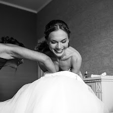 Wedding photographer Tatyana Kuzminskaya (KuzminskayaTaty). Photo of 29.01.2017