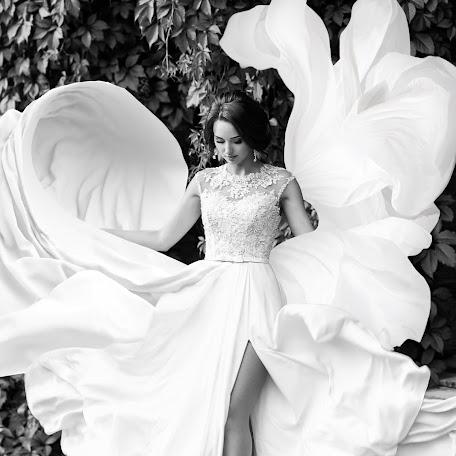 Wedding photographer Dmitriy Nikitin (GRAFTER). Photo of 01.02.2018