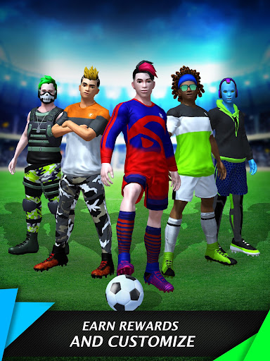 All-Star Soccer modavailable screenshots 5