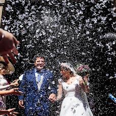 Fotógrafo de bodas Valentin Gamiz (valentin_gamiz). Foto del 26.05.2016