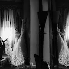 Wedding photographer Varvara Medvedeva (medvedevphoto). Photo of 27.11.2017