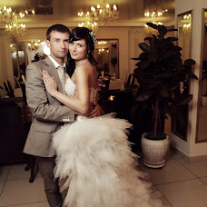 Wedding photographer Rita Breger (bregerita). Photo of 28.02.2015