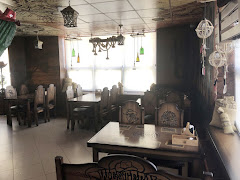 Ресторан Western House