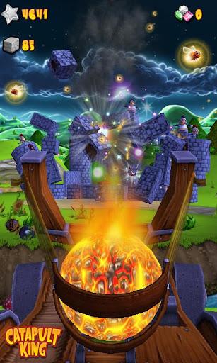 Tải Game Catapult King Mod