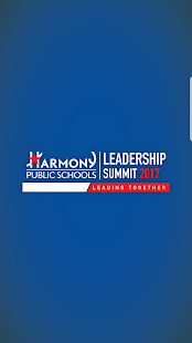 Harmony Leadership Summit- screenshot thumbnail