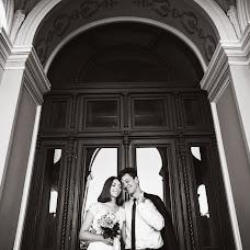 Wedding photographer Svetlana Bennington (benysvet). Photo of 23.09.2016