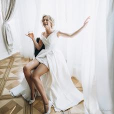 Wedding photographer Volodimir Shurubura (shurubura). Photo of 28.09.2018