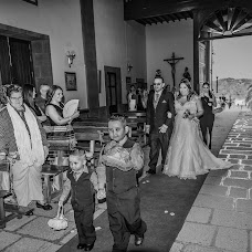 Wedding photographer Miguel angel Padrón martín (Miguelapm). Photo of 08.11.2017