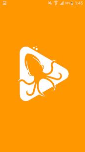 KrakenTV - náhled