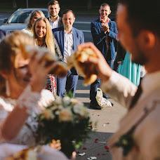 Wedding photographer Irina Skulina (iriwa24). Photo of 20.11.2017