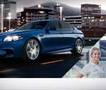 BMW Genius live discussions. : BMW South Africa Facebook Profile