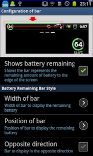 Battery Mix Pro Screenshot