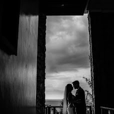 Wedding photographer Ratchakorn Homhoun (Roonphuket). Photo of 16.01.2019