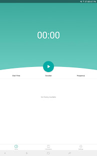 Download My Contraction Timer For PC Windows and Mac apk screenshot 5