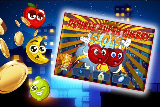 Double Super Cherry Slots