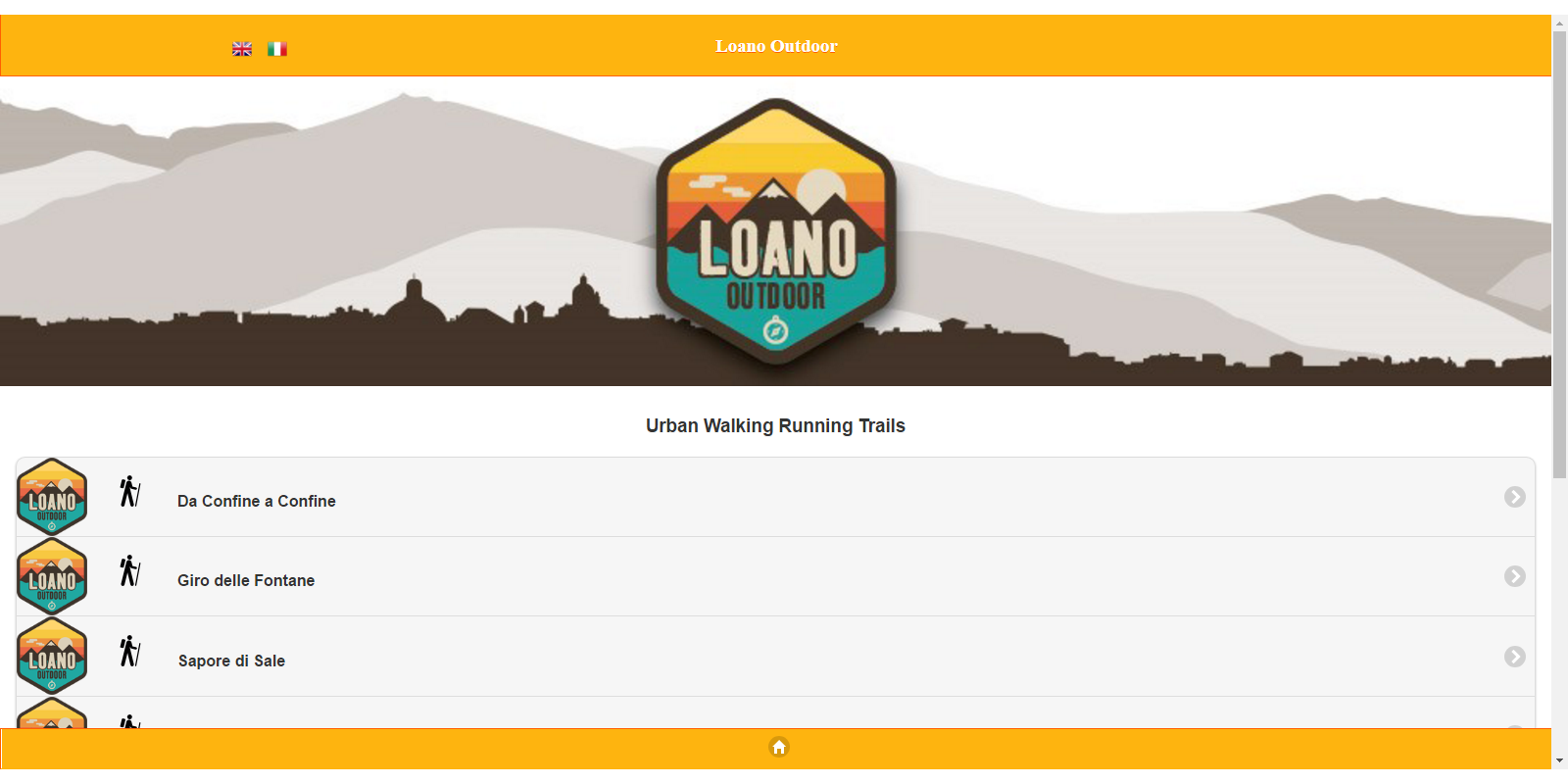 Loano Outdoor- screenshot