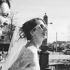 Wedding photographer Irma Arturovna (Irmaart). Photo of 31.05.2014